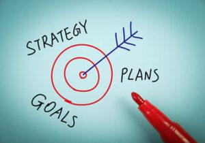 Business strategie